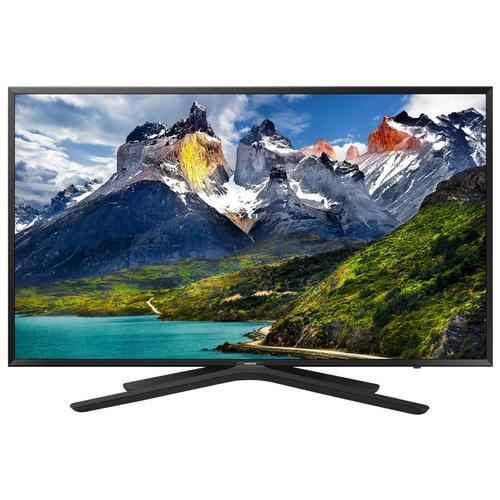 "Телевизор Samsung UE43N5540AU 42.5"" (2018) фото 1"