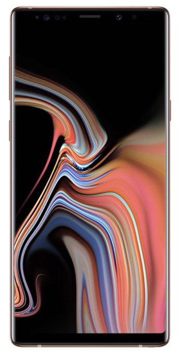 Смартфон Samsung Galaxy Note 9 128GB фото 3