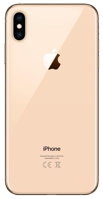 Смартфон Apple iPhone Xs Max 256GB фото 12