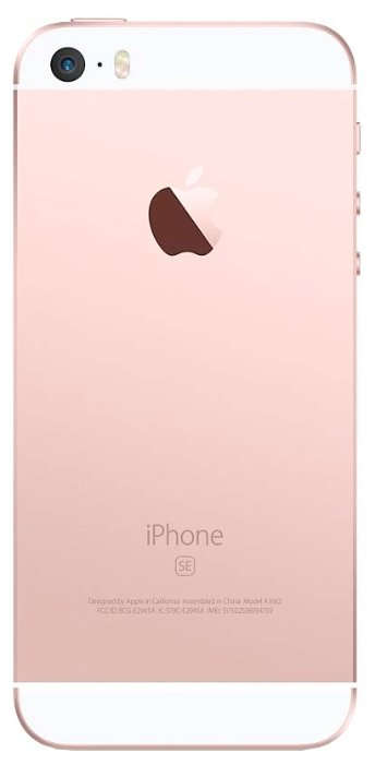 Смартфон Apple iPhone SE 32GB фото 2