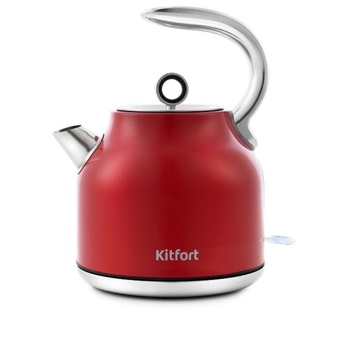 Чайник Kitfort KT-675 фото 8