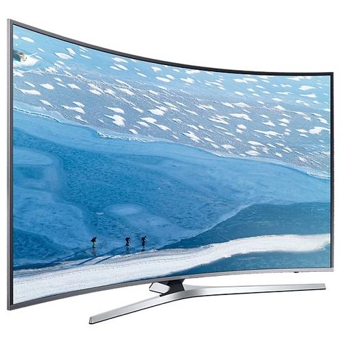 """Телевизор Samsung UE43KU6670U 43"""" (2016) фото 3"""