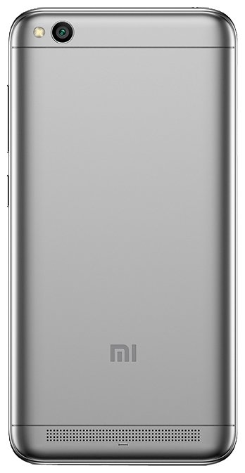 Смартфон Xiaomi Redmi 5A 32GB фото 4