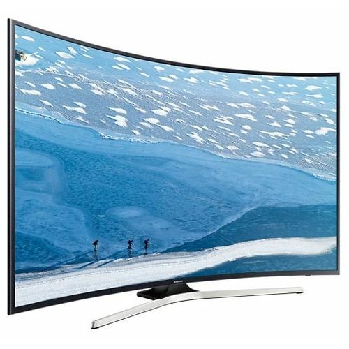 """Телевизор Samsung UE40KU6300U 40"""" (2016) фото 3"""
