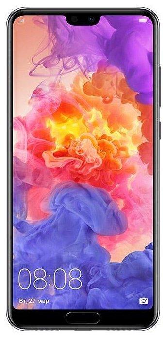 Смартфон Huawei P20 Pro фото 8