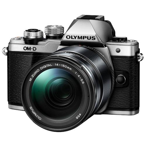Фотоаппарат Olympus OM-D E-M10 Mark II Kit фото 24