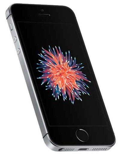 Смартфон Apple iPhone SE 32GB фото 4