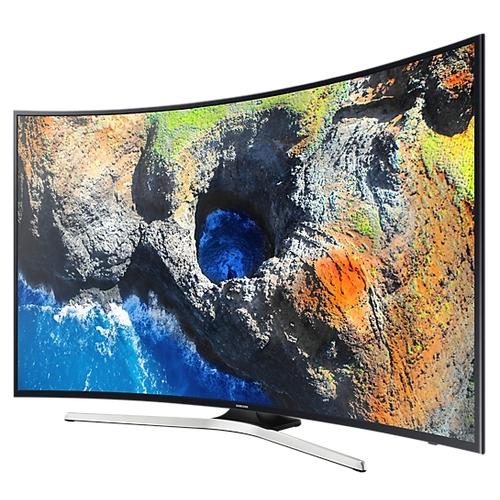 "Телевизор Samsung UE49MU6300U 49"" (2017) фото 2"