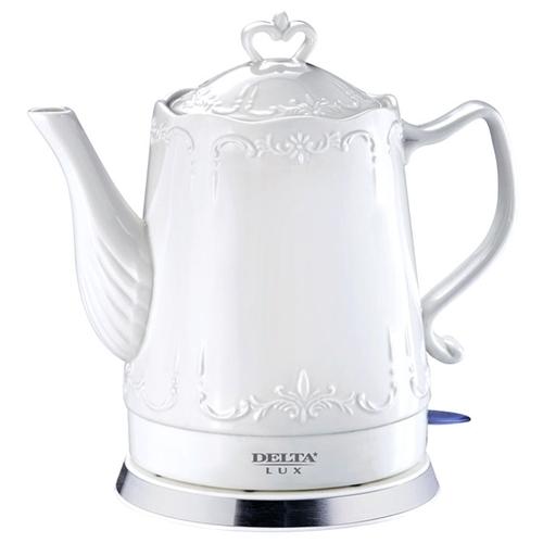 Чайник DELTA LUX DL-1236 фото 1