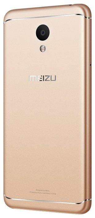 Смартфон Meizu M6 32GB фото 9