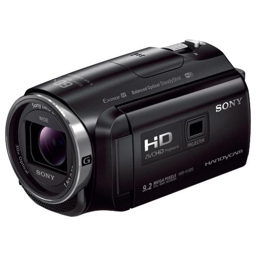 Видеокамера Sony HDR-PJ620 фото 1