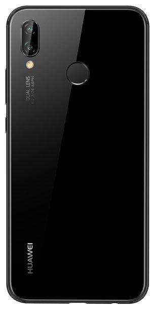 Смартфон Huawei P20 Lite фото 5