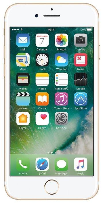 Смартфон Apple iPhone 7 32GB фото 13