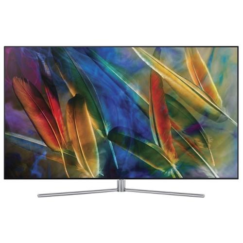 """Телевизор QLED Samsung QE49Q7FAM 48.5"""" (2017) фото 1"""