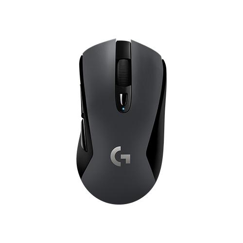 Мышь Logitech G G603 LIGHTSPEED Black-Grey USB фото 1