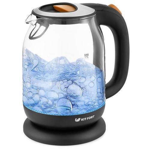 Чайник Kitfort KT-654 фото 1