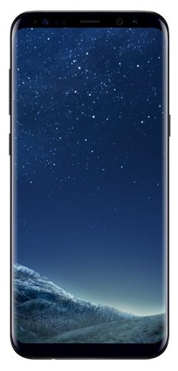 Смартфон Samsung Galaxy S8+ 128GB фото 7