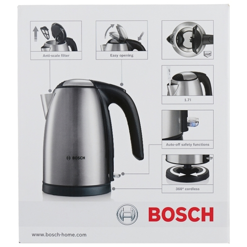 Чайник Bosch TWK 7801 фото 11
