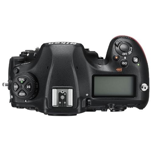 Фотоаппарат Nikon D850 Body фото 3
