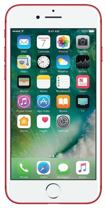 Смартфон Apple iPhone 7 32GB фото 16