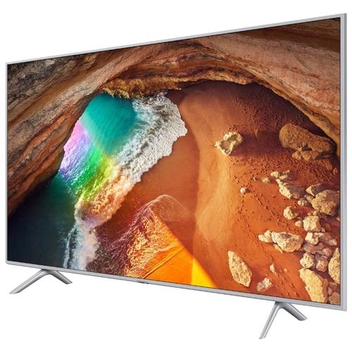 """Телевизор QLED Samsung QE49Q67RAU 49"""" (2019) фото 2"""