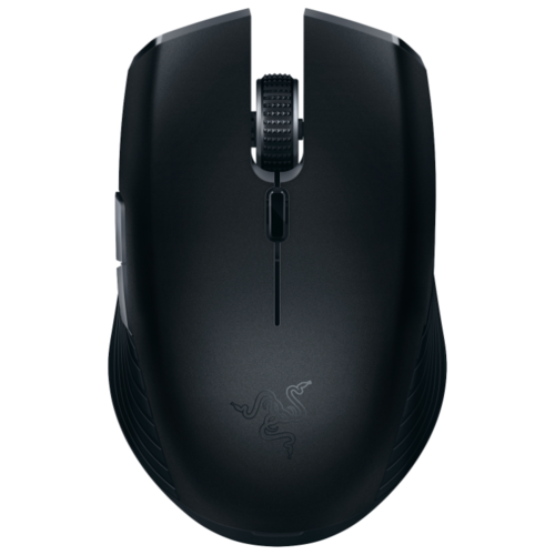 Мышь Razer Atheris Black USB фото 1