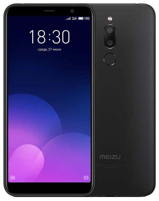 Смартфон Meizu M6T 2/16GB фото 1