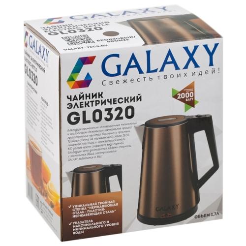 Чайник Galaxy GL0320 фото 9