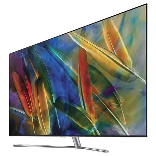 """Телевизор QLED Samsung QE49Q7FAM 48.5"""" (2017) фото 6"""