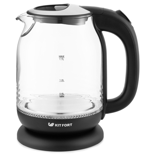 Чайник Kitfort KT-654 фото 10
