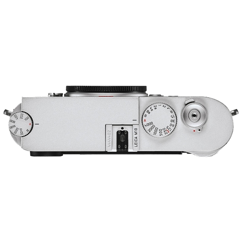 Фотоаппарат Leica M10 Body фото 3