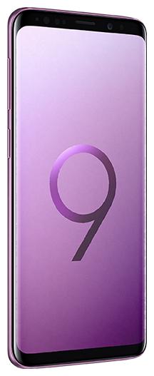 Смартфон Samsung Galaxy S9 64GB фото 10