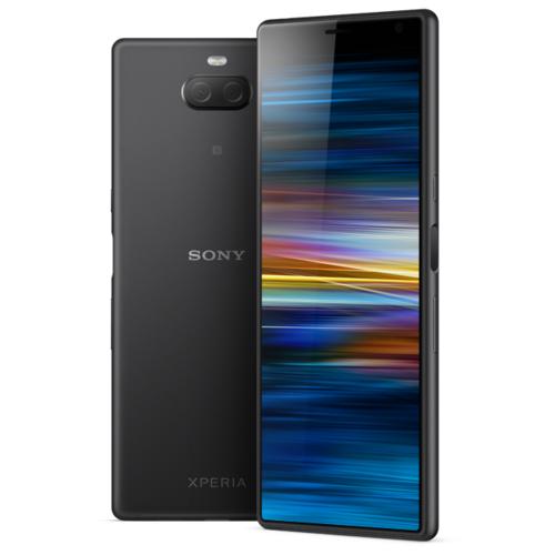 Смартфон Sony Xperia 10 Plus фото 12