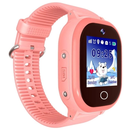 Часы Smart Baby Watch W9 Plus фото 2