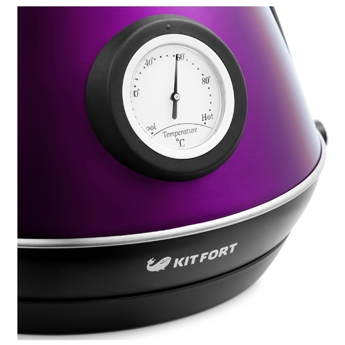 Чайник Kitfort KT-644 фото 16