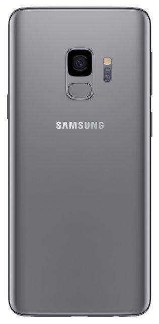 Смартфон Samsung Galaxy S9 64GB фото 2