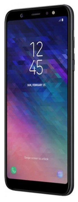 Смартфон Samsung Galaxy A6 32GB фото 3