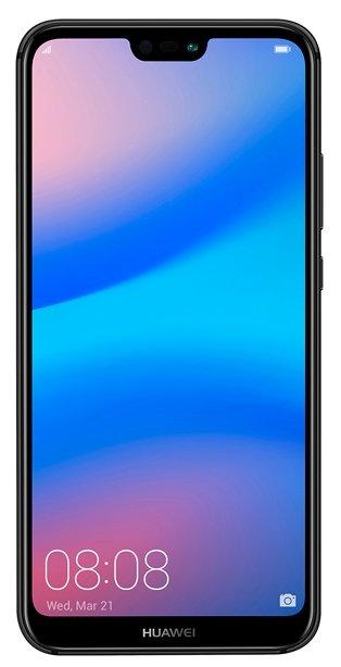 Смартфон Huawei P20 Lite фото 4