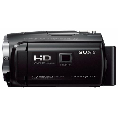 Видеокамера Sony HDR-PJ620 фото 2