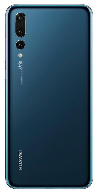 Смартфон Huawei P20 Pro фото 2