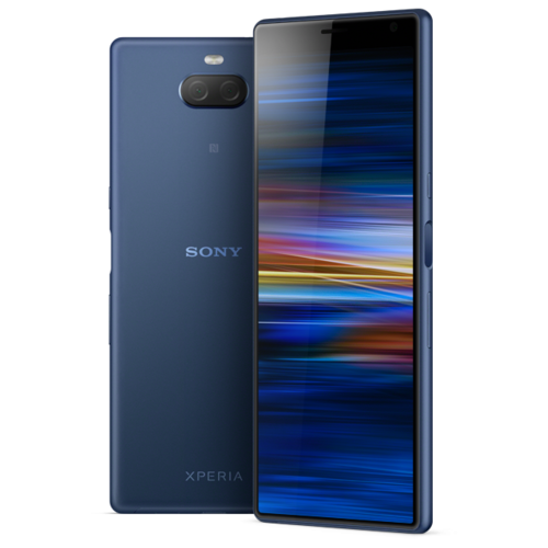 Смартфон Sony Xperia 10 Plus фото 6