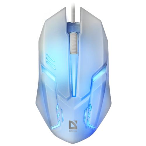Мышь Defender Cyber MB-560L USB фото 5