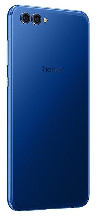 Смартфон Honor View 10 128GB фото 11