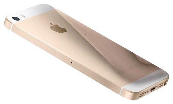 Смартфон Apple iPhone SE 32GB фото 8