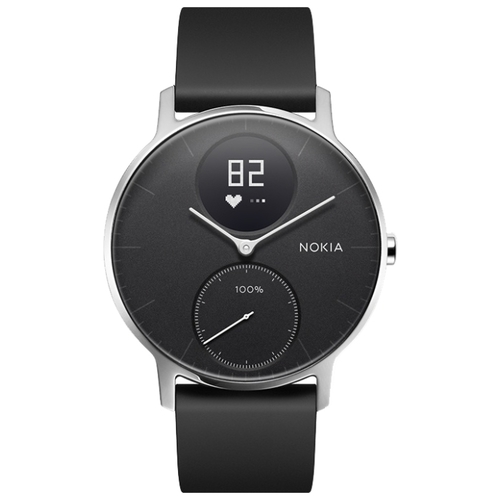 Часы Nokia Steel HR 36mm фото 1