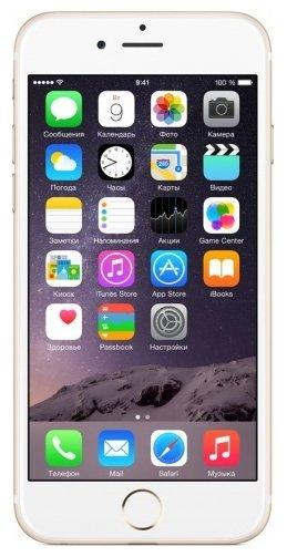 Смартфон Apple iPhone 6 32GB фото 3