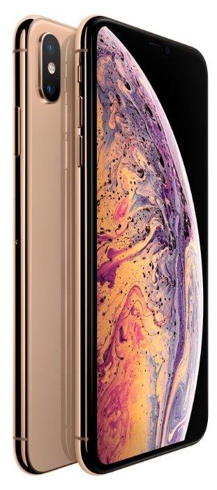Смартфон Apple iPhone Xs Max 256GB фото 15