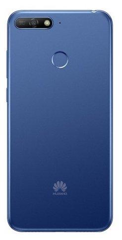 Смартфон Huawei Y6 Prime (2018) 16GB фото 6