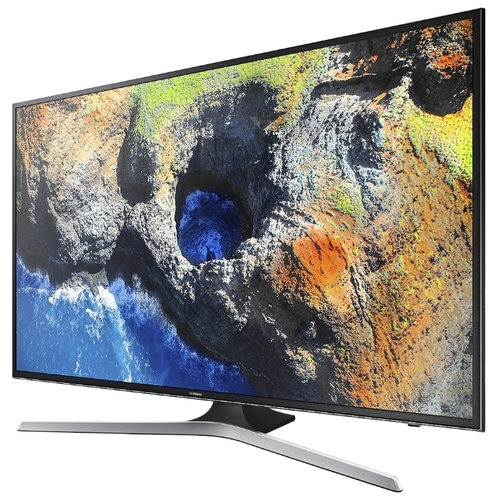 "Телевизор Samsung UE43MU6100U 42.5"" (2017) фото 2"