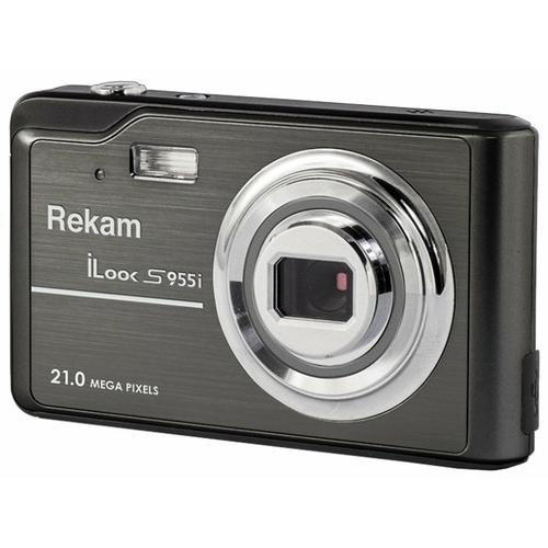 Фотоаппарат Rekam iLook S955i фото 1